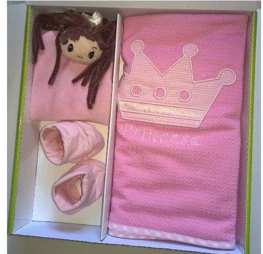 Kit Presente Sophia Rosa - Zip Toys