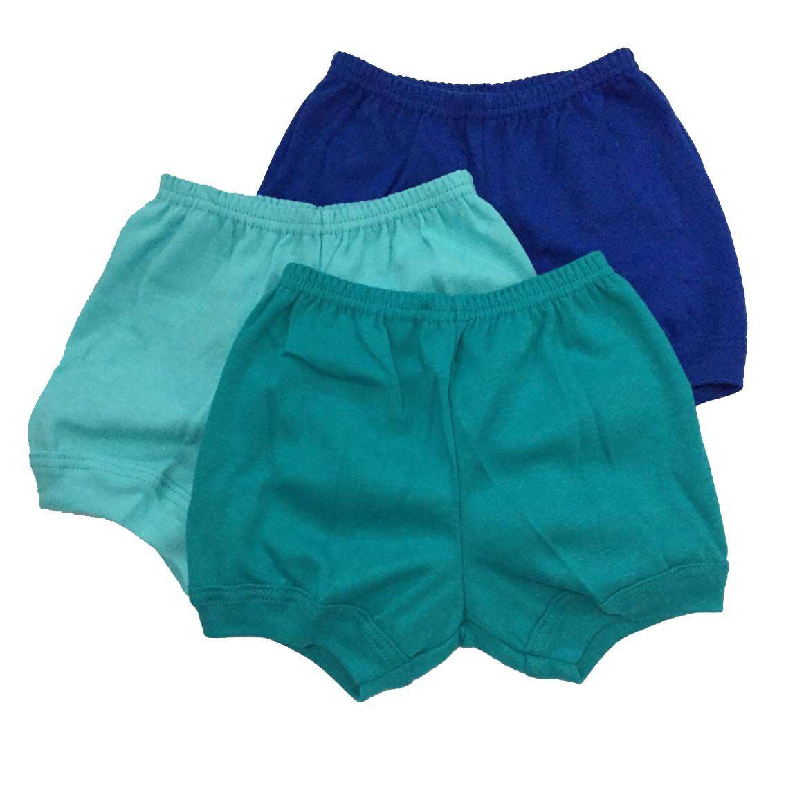 Kit Shorts Menino - Best Club - RN