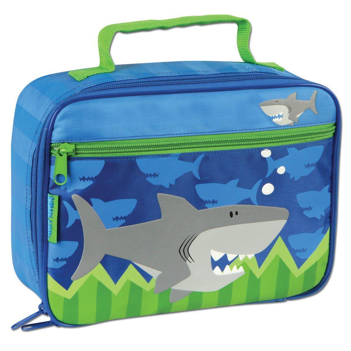 Lancheira Clássica Tubarão - Stephen Joseph