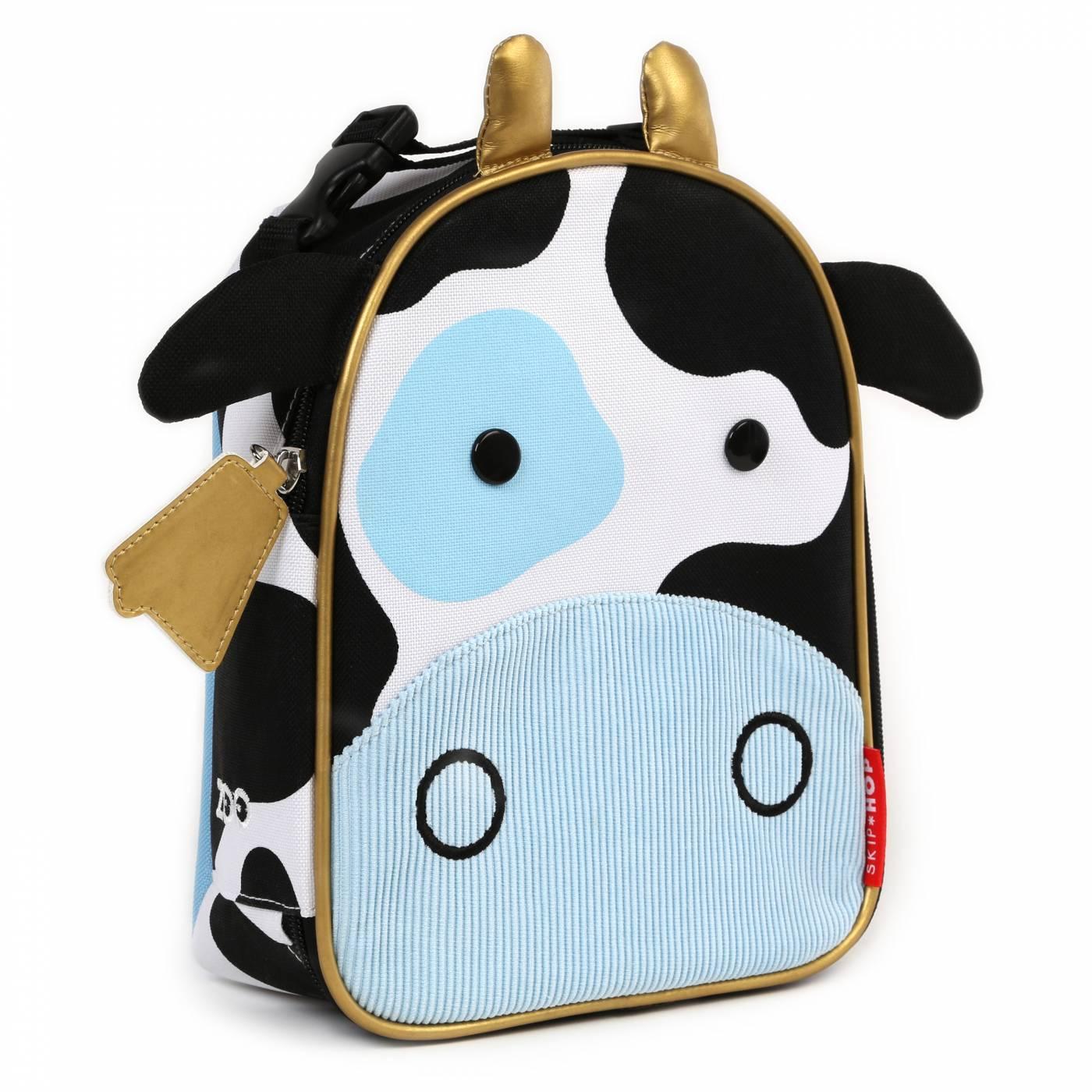 Lancheira Térmica  Skip Hop ZOO - Vaca