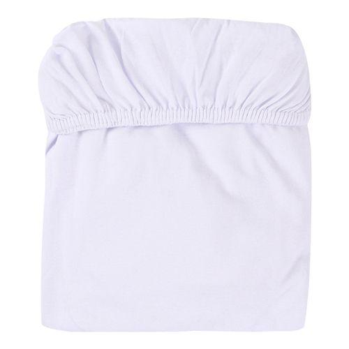 lençol para berço avulso em malha - Sulbrasil
