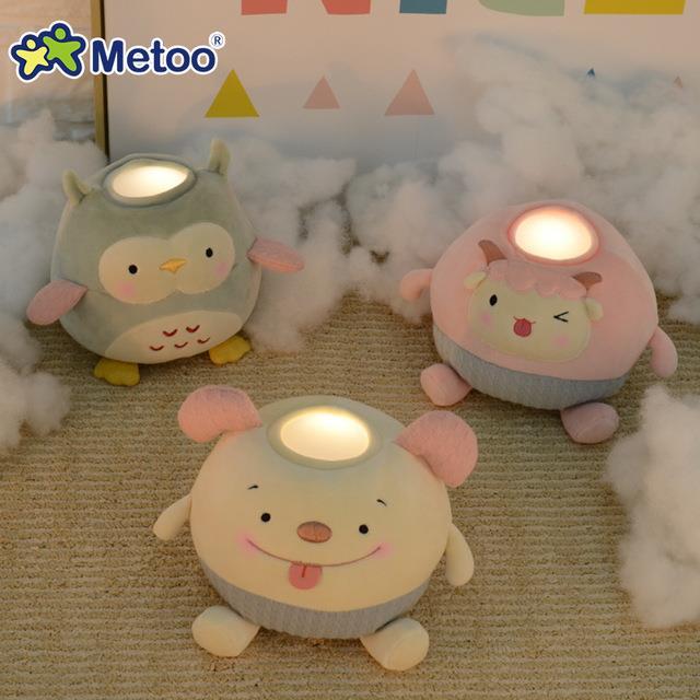 Luminária Infantil Coruja - Metoo Dolls
