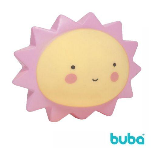 Luminária Sol - Buba Baby