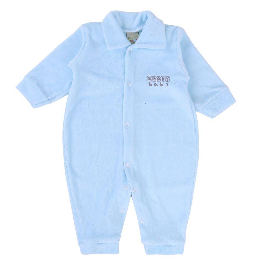 Macacão Plush Smoby - Azul