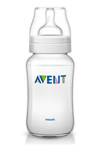 Mamadeira Airflex Philips Avent - 330ml