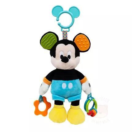 Mickey Mouse de  Atividades - Buba Baby