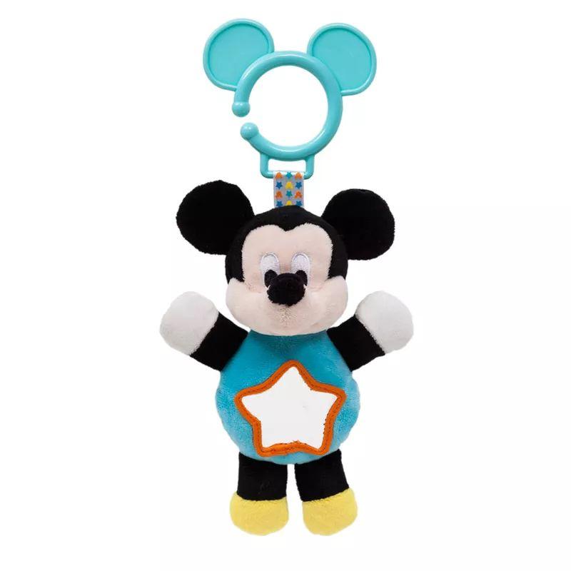 Mickey Mouse Espelhinho - Buba Baby