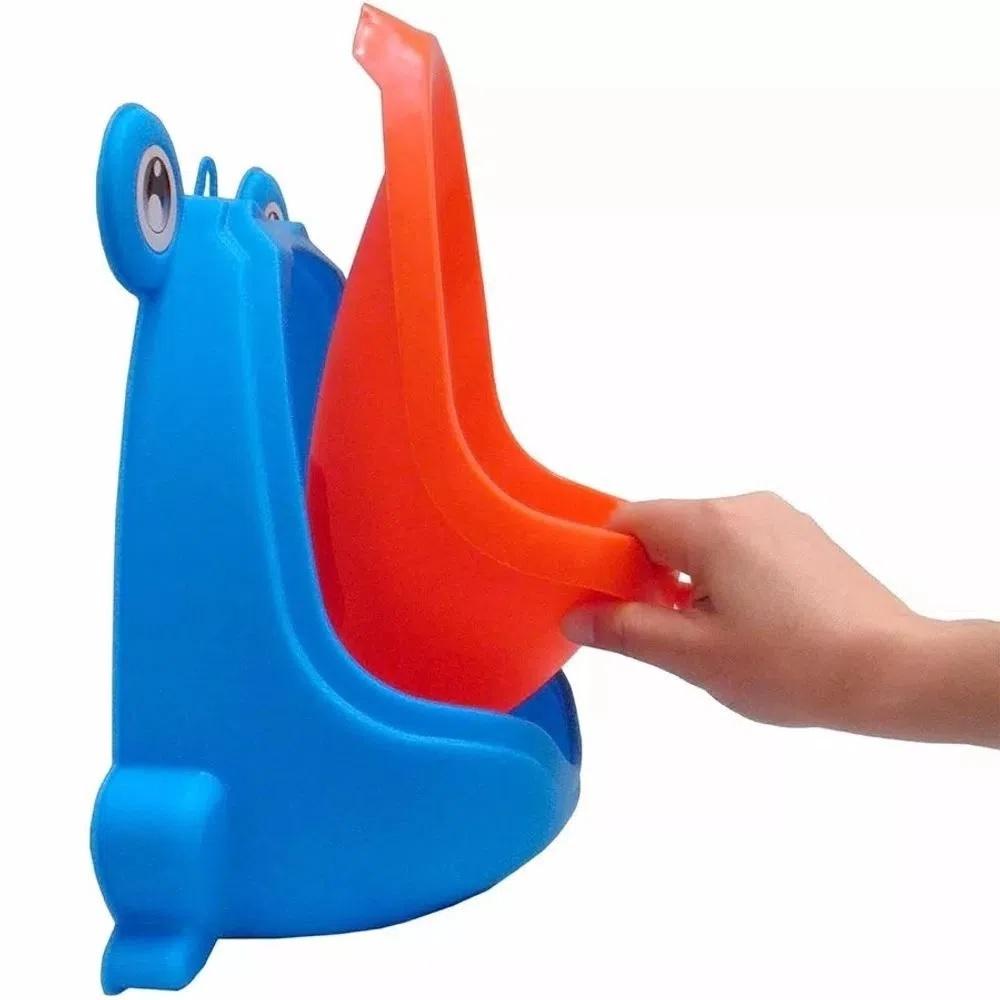 Mictório infantil Sapinho Azul - Buba Baby