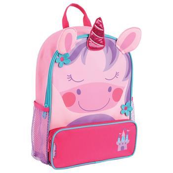 Mochila Escolar Unicornio - Stephen Joseph