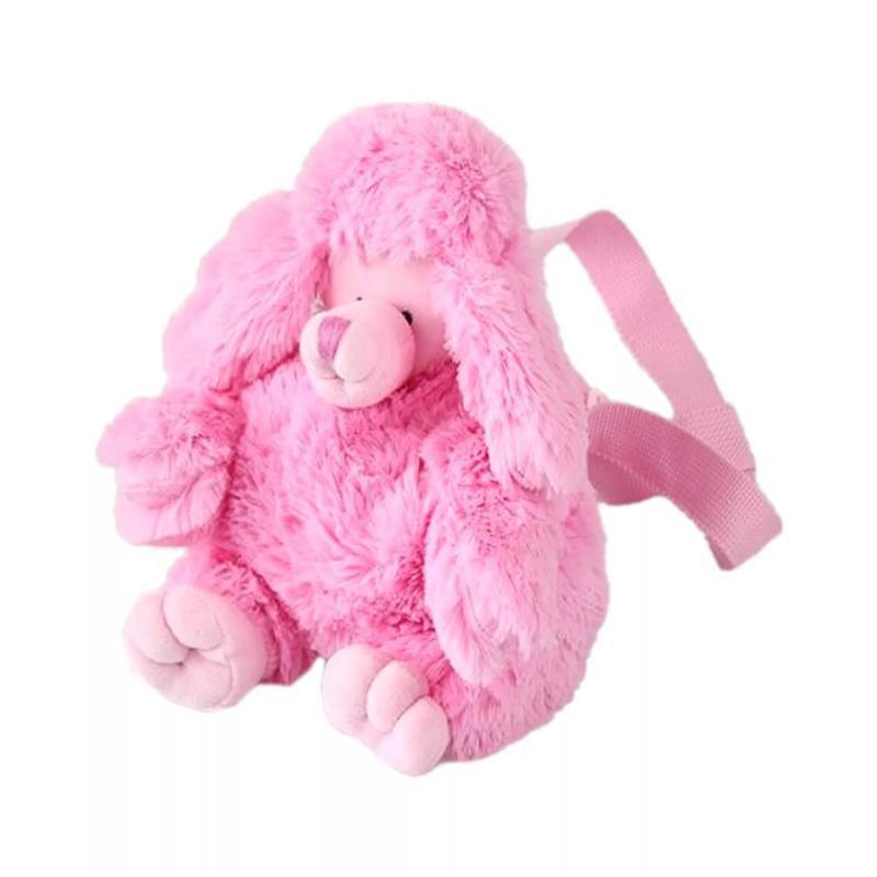 Mochila Infantil com Alça Guia Lili - Zip Toys