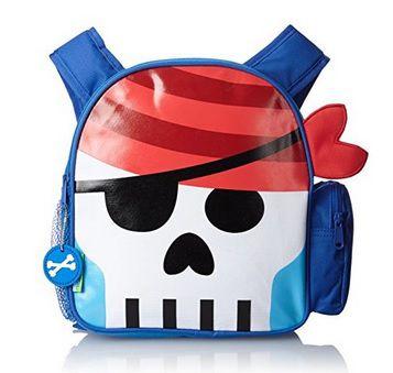 Mochila infantil Pirata - Stephen Joseph