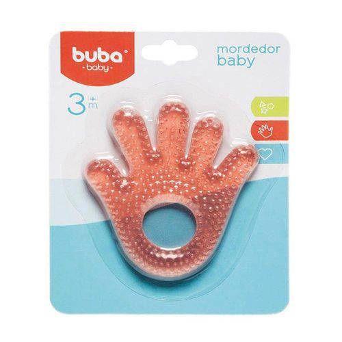 Mordedor com Água Mãozinha - Buba Baby