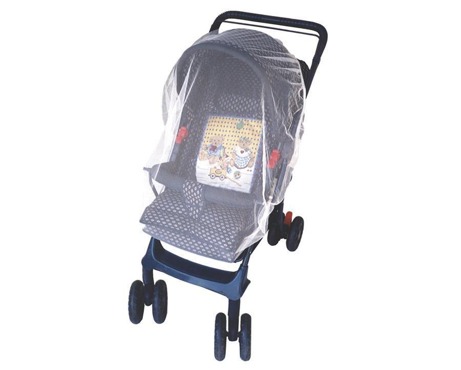 Mosquiteiro Carrinhos de Bebê - Musky Baby