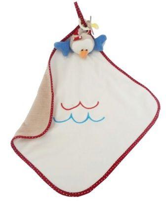 Naninha Baby Coruja Matilda - Zip Toys