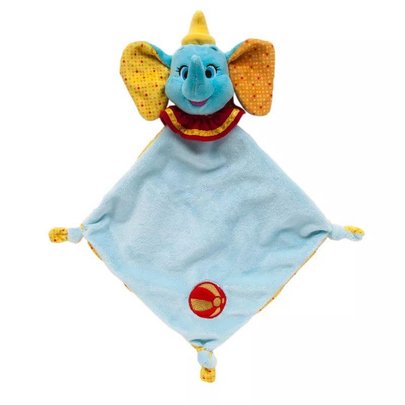 Naninha Elefantinho Dumbo - Buba Baby