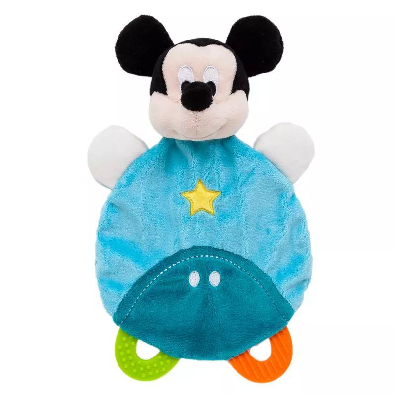 Naninha Mickey com Mordedor - Buba Baby