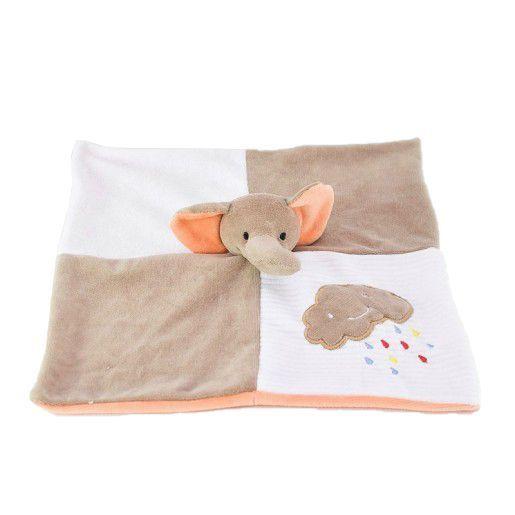 Naninha Plush Elefante  - Zip Toys