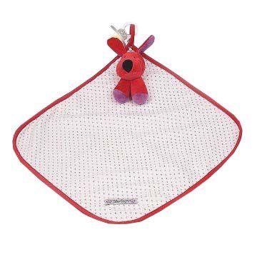 Naninha Poá Cachorro Greg - Zip Toys