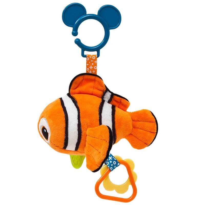 Nemo Peixinho de  Atividades - Buba Baby