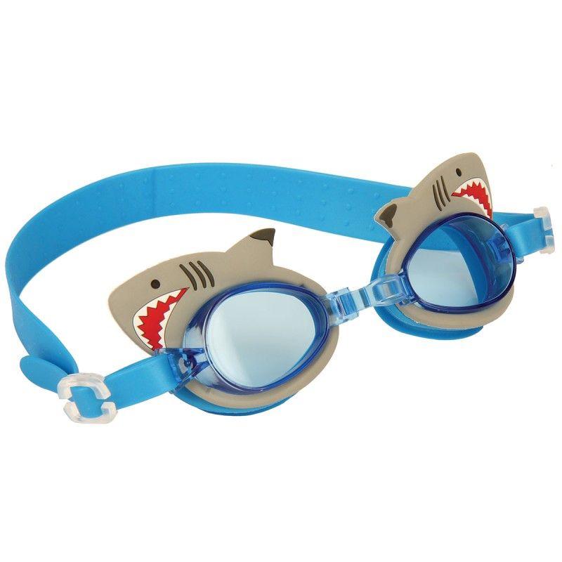 b693feb8a Óculos de Natação Tubarão - Stephen Joseph - Lojinha da Mamãe