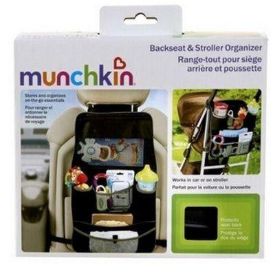 Organizador Brinquedos Carro e Carrinho - Munchkin