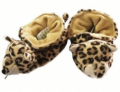 Pantufa Plush Oncinha - Zip Toys