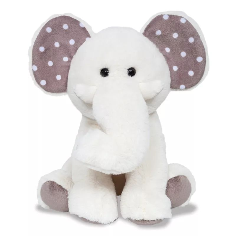 Pelúcia Baby Elephant - Buba Baby