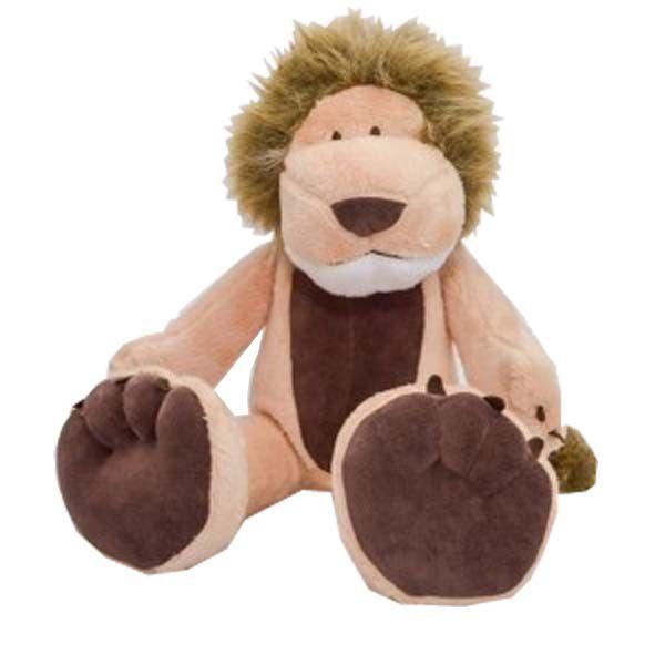 Pelúcia Leão Rodolfo - Zip Toys