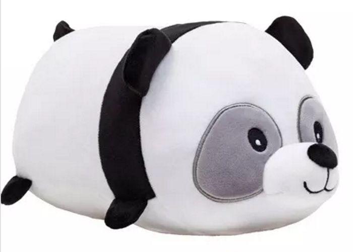 Pelúcia Pandinha Soft - Buba Baby