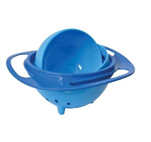 Prato Mágico azul - Prato Mágico