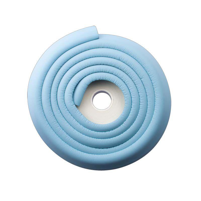 Protetor Borda Formato V Azul - Comtac Kids