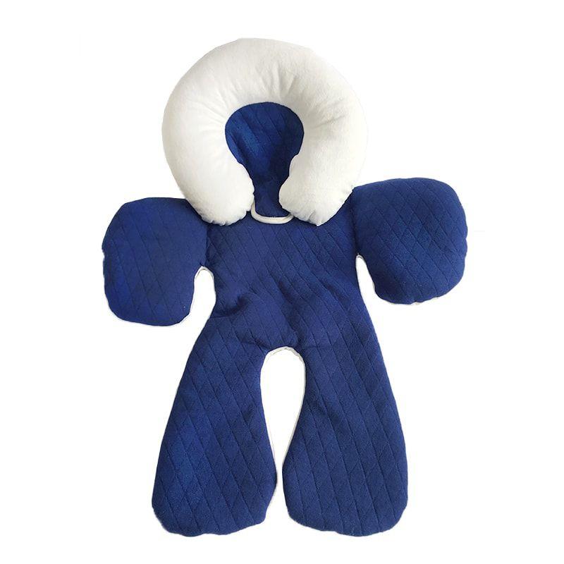Protetor de Bebê Conforto Marinho - Zip Toys