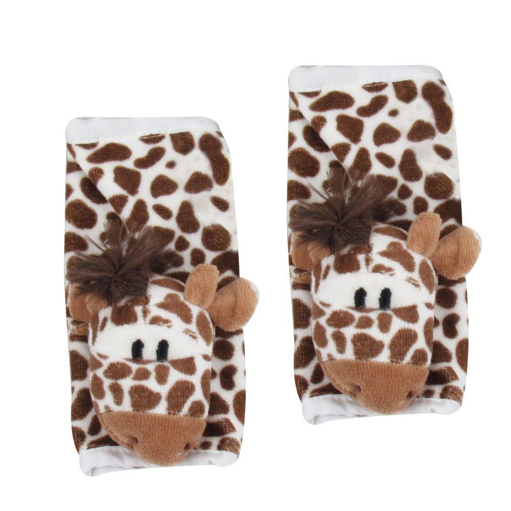 Protetor de Cinto Girafinha Isis - Zip Toys