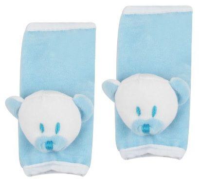 Protetor de Cinto Urso Azul - Zip Toys