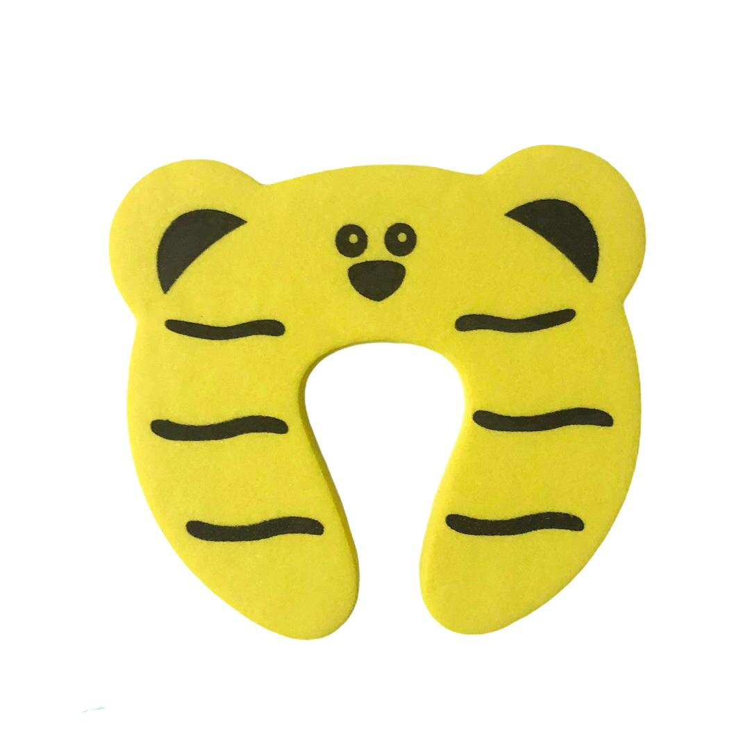 Protetor de porta Urso Amarelo - Baby