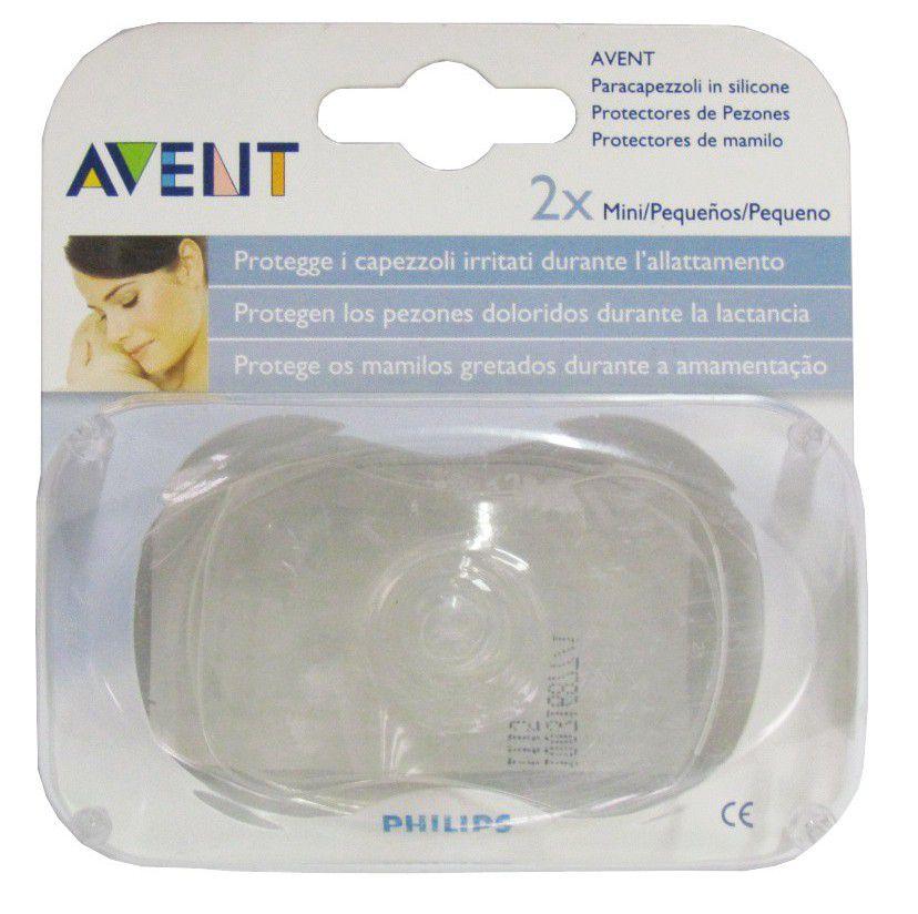 Protetor de Seios (Pequeno) Philips Avent