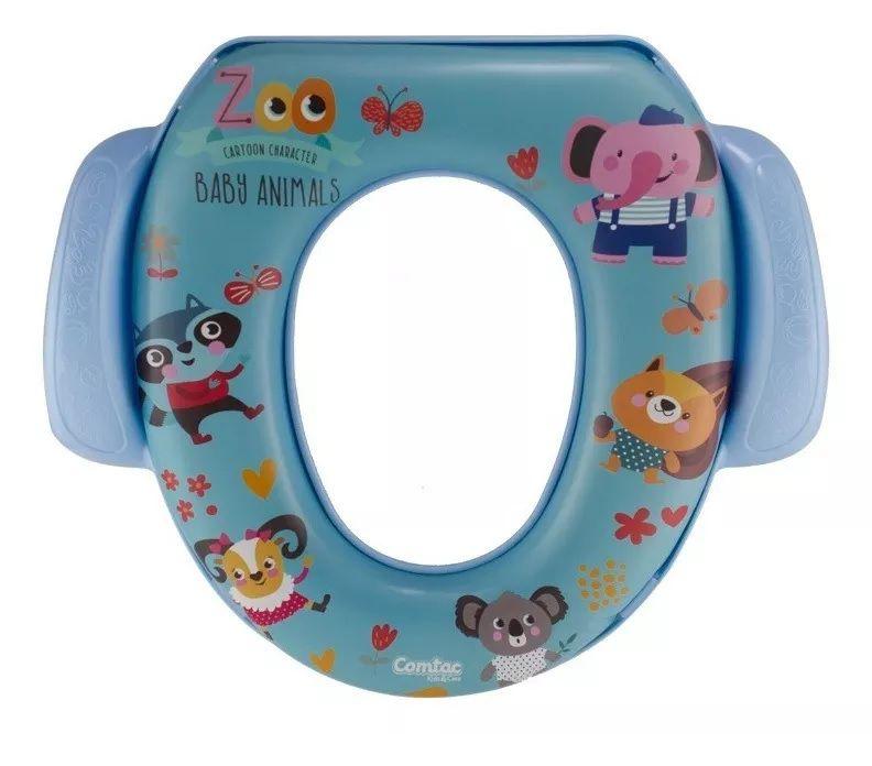 Redutor de Assento Intantil Zoo - Comtac Kids