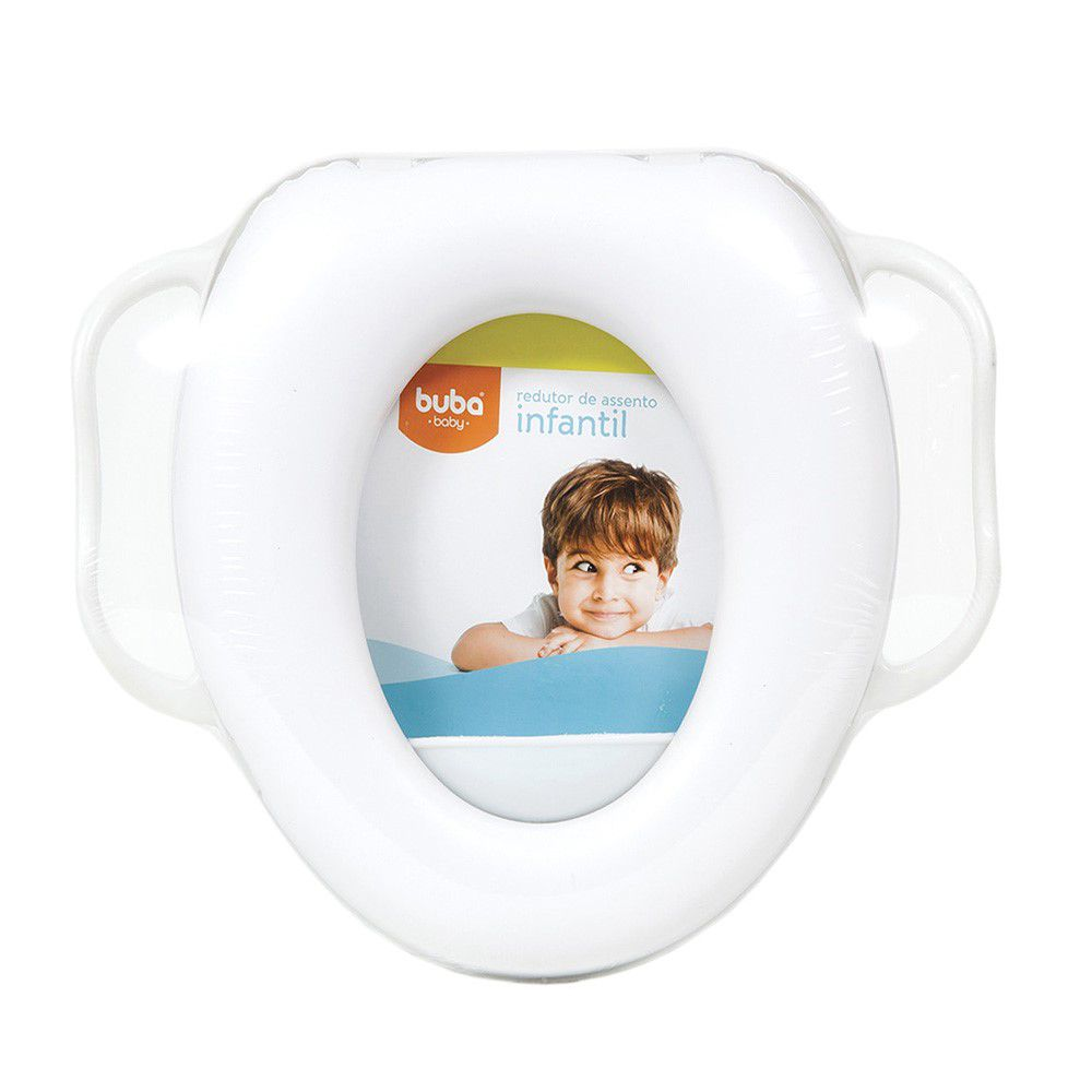 Redutor para Vaso Sanitário - Buba Baby