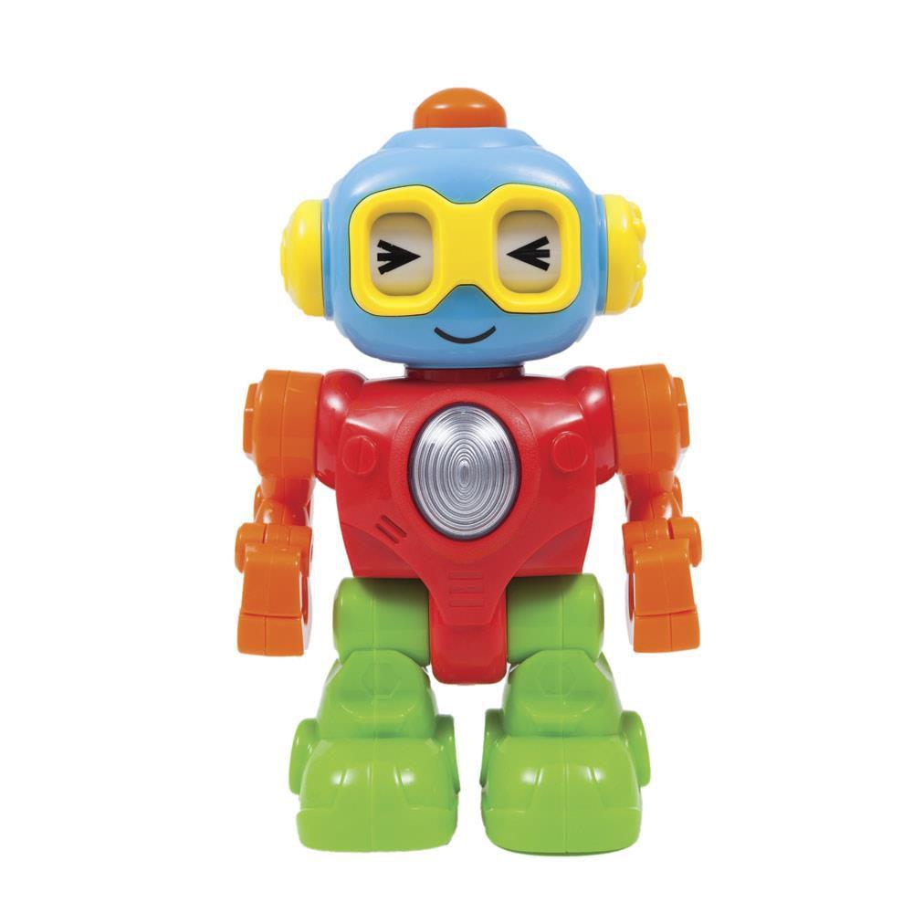 Robô de atividades - Buba Baby