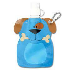 Squeeze Infantil Cachorrinho - Stephen Joseph
