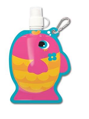 Squeeze Infantil Peixe - Stephen Joseph