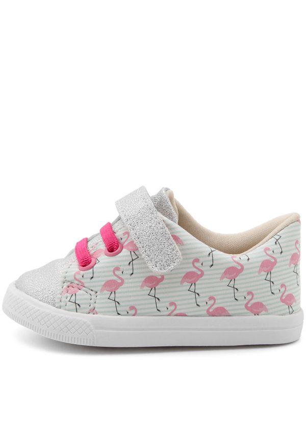 Tênis Infantil Flamingo - Pesh