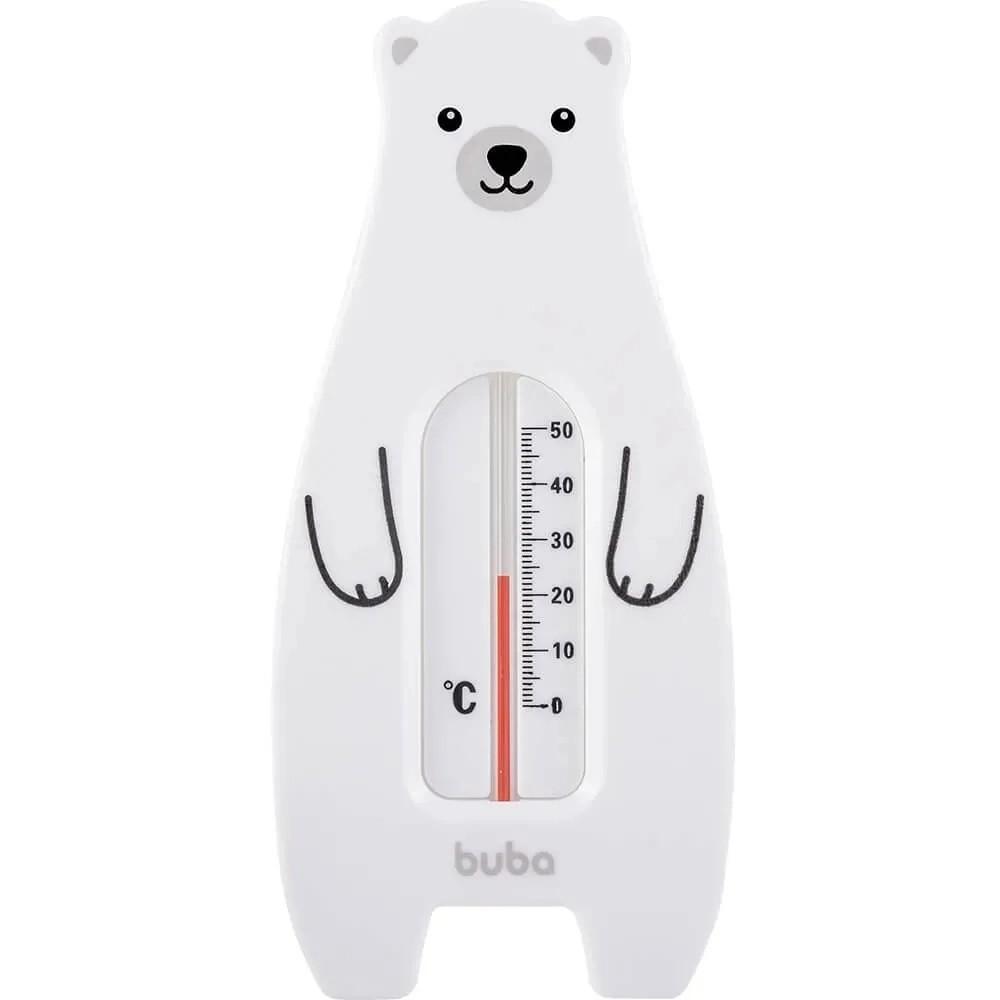 Termômetro para banho Urso - Buba Baby