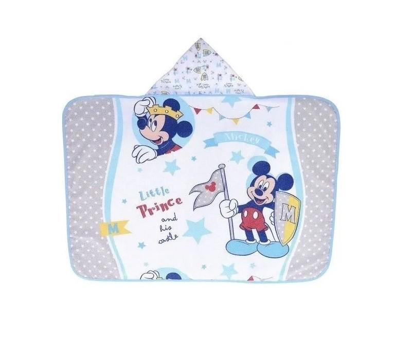 Toalha de Banho Disney Baby Mickey - Minasrey