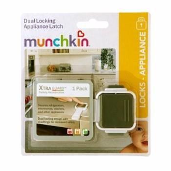Trava Dupla Eletrodoméstico - Munchkin