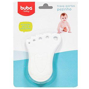 Trava portas pezinho - Buba Baby