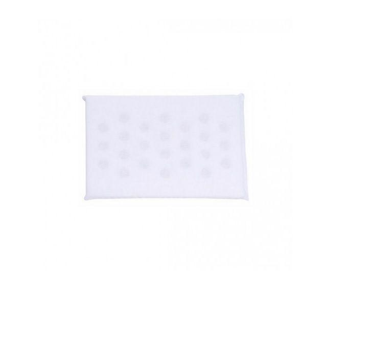 Travesseiro Antissufocante Branco - Papi Baby