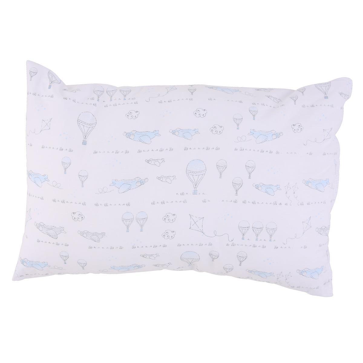 Travesseiro Estampado Baby Aviões - Papi
