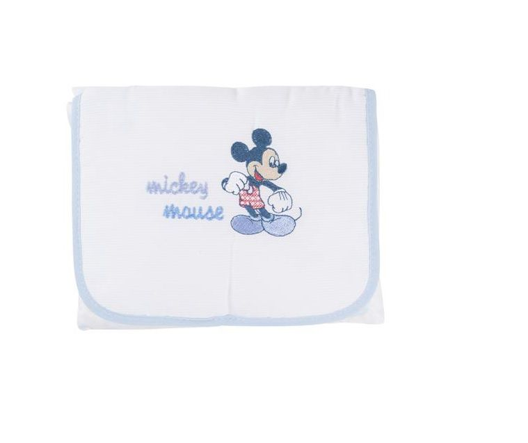 Trocador Portátil Disney Baby Mickey Mouse - Minas Rey
