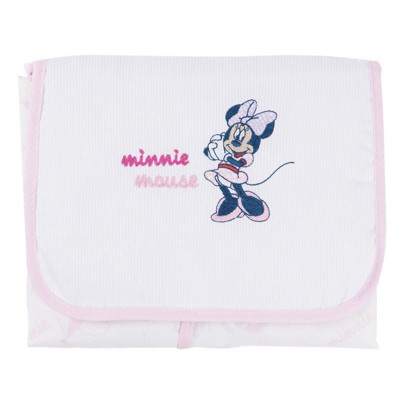 Trocador Portátil Disney Baby Minnie - Minas Rey
